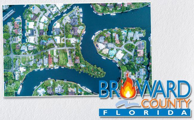 Broward County (Credit: LuizCent via Wikipedia)